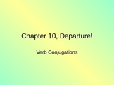 Ecce Romani, Chapter 10 Part I