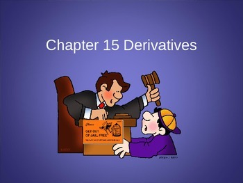 Ecce Romani I Chapter 15 Derivative PowerPoint