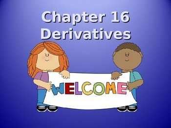 Ecce Romani I Chapter 16 Derivative PowerPoint