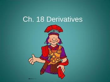 Ecce Romani I Chapter 18 Derivative PowerPoint