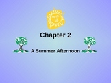 Ecce Romani, Chapter 2