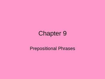 Ecce Romani, Chapter 9