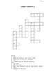 Ecce Romani Chapters 1-5 Activity Set