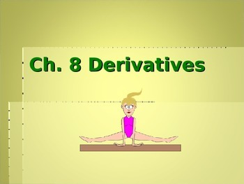 Ecce Romani I Ch. 8 Derivative PowerPoint