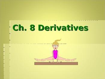 Ecce Romani I Ch. 8 Derivative PowerPoint