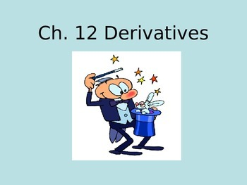 Ecce Romani I Chapter 12 Derivative PowerPoint