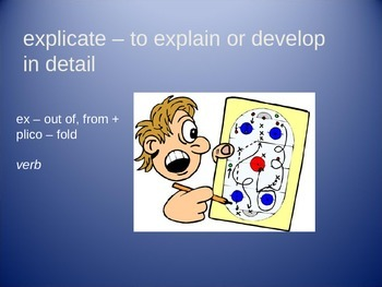 Ecce Romani I Chapter 19 Derivative PowerPoint
