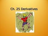 Ecce Romani I Chapter 25 Derivative PowerPoint