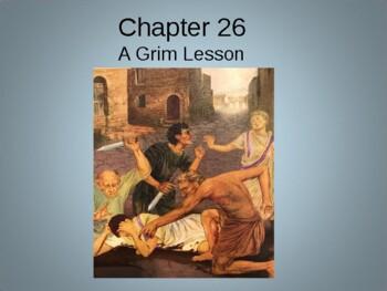 Ecce Romani I Chapter 26 Vocabulary PowerPoint