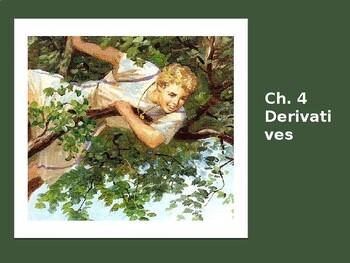 Ecce Romani I Ch. 4 Derivative PowerPoint