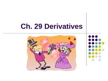 Ecce Romani II Ch. 29 Derivative PowerPoint