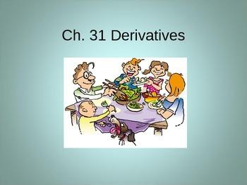 Ecce Romani II Ch. 31 Derivative PowerPoint