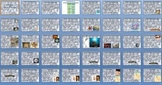 Echinoderms Invertebrate Chordates Unit Bundle - 8 Files
