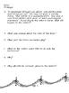 Echo Novel Study Analyzing Text