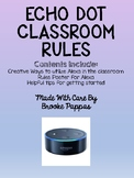 Echo Dot In The Classroom