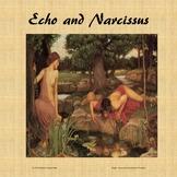 Echo and Narcissus: A Greek Myth