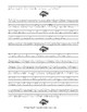 Echoes of the Past Copywork-Manuscript Style