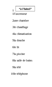 Éclat - French Outburst