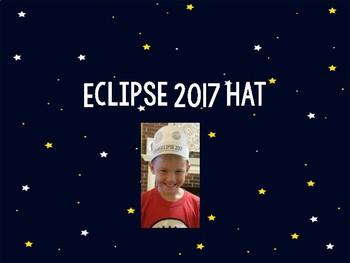 Eclipse 2017 hat