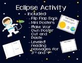 Eclipse Activity- Original