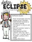 Solar Eclipse 2017: Digital Blended Learning