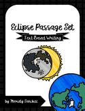 Eclipse Passage Set: Text-Based Writing