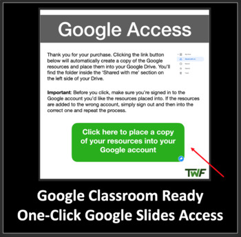 Eclipse Lesson - Google Slides and PowerPoint Lesson