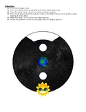 Eclipse Spinner Activity