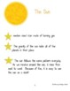 Eclipse and The Patterns of the Sun, Moon, and Earth
