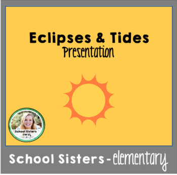 Eclipses & Tides