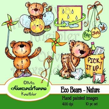 Eco Bears - Nature