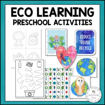 Eco Learning Preschool Activities