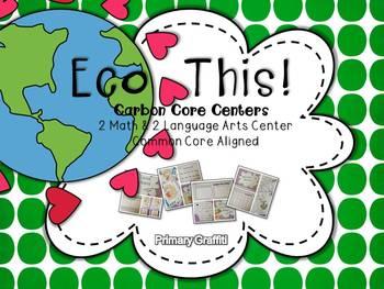Eco This!  Carbon Core Centers