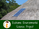 Environmental Science Project: Create an Eco-Friendly Home