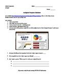Ecological Footprint Calculator