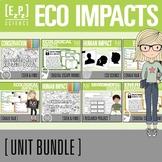 Ecological Impacts Unit Bundle