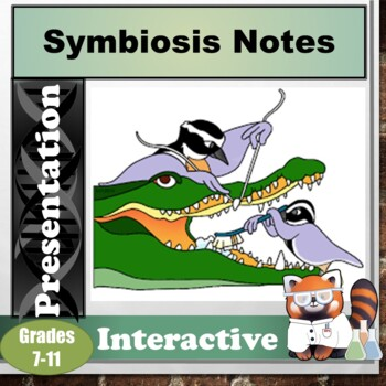 Ecological Interactions Notes