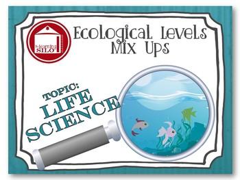 Ecological Levels Mix Ups