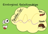 Ecological Relationships Amoeba Sisters