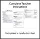 Ecological Succession - 5E Lesson Bundle