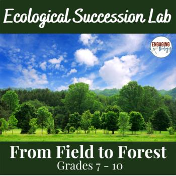 Ecological Succession Lab