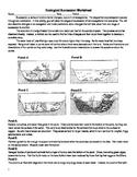 Ecological Succession Worksheet