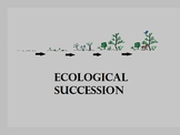 Ecological Succession and Climax Communities