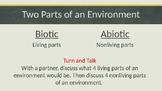Ecology