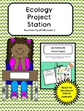 Ecology Active Project Station
