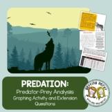 Predator-Prey Relationship Analysis
