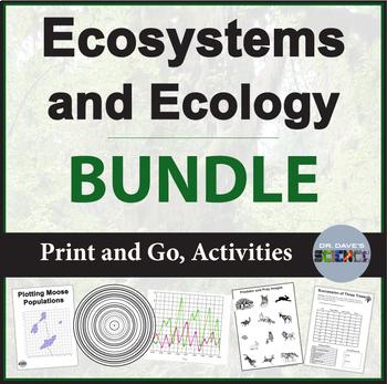Ecology Bundle