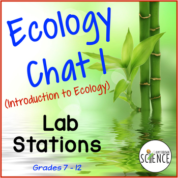 Ecology Chat 1