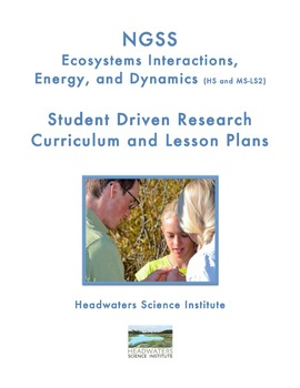 Ecology Curriculum Package