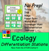 Ecology Differentiation Stations